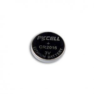 Pile PKcell CR2016 3V
