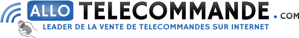 AlloTelecommande