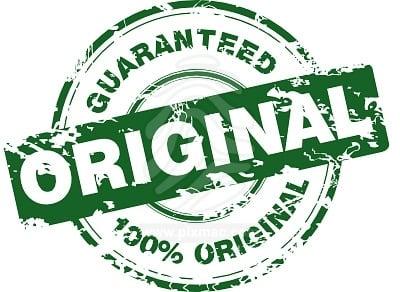 100-original-guaranteed