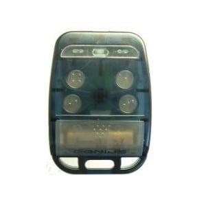 Télécommande ADYX GENIUS TE4433HG NOIRE