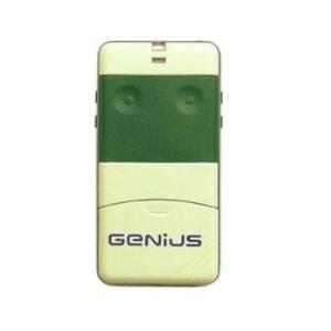 Télécommande GENIUS CASALI 433RC A252