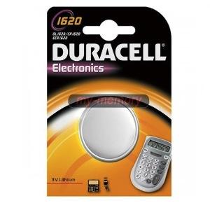DURACELL CR1620 3V