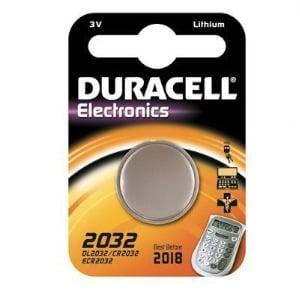DURACELL CR2032 3V