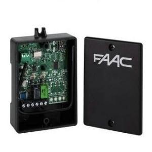 Récepteur FAAC XR2 433 C