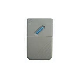 télécommande MARANTEC D101 27.095MHz blue