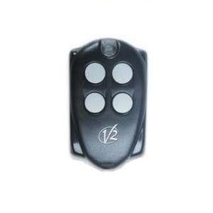 La telecommande v2 tsc4 c47 en 48h piles notice de programmation chez allo t - Boitier telecommande portail ...