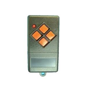 La telecommande dickert mahs27 04 en 48h piles notice de - Pile telecommande orange ...
