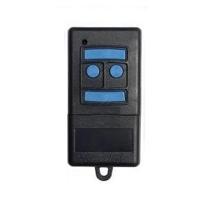 la telecommande normstahl t433 4 en 48h piles notice de ForProgrammation Telecommande Porte De Garage Normstahl