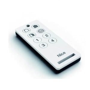 telecommande Nice NICE HSTX8 Alarme
