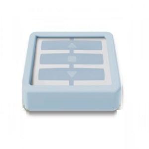NICE protection gomme Ice Blue NICE - WCI pour NICE Way