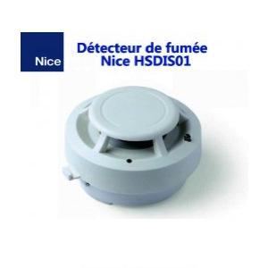 Détecteur de fumée - Nice HSDIS01