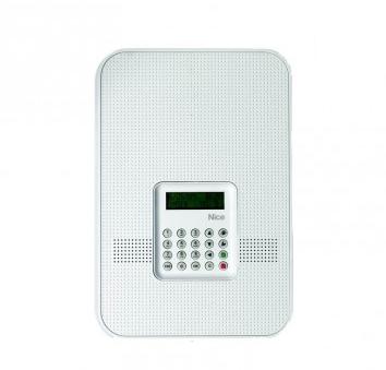 nice hskit1gwfr kit alarme habitation clavier en 48 h prix r duit notice de programmation. Black Bedroom Furniture Sets. Home Design Ideas