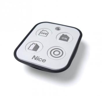 Nice HSKIT1WFR - Kit Alarme maison autonome à clavier 2