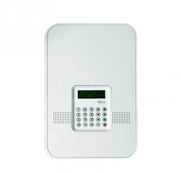 Nice HSKIT1WFR - Kit Alarme maison autonome à clavier 4