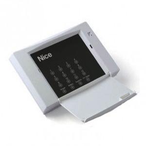 Nice HSRE12 - Récepteur radio pour extension de systèmes filaires