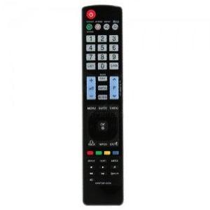 telecommande tv lg akb72914209 allotelecommande. Black Bedroom Furniture Sets. Home Design Ideas