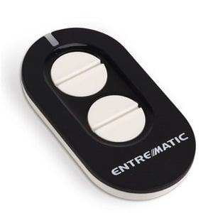 telecommande-ditec entrematic -zen4-c