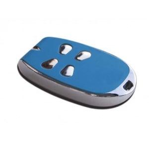 la telecommande sentinel scs bleue en 48h piles notice de programmation chez allo t l commande. Black Bedroom Furniture Sets. Home Design Ideas