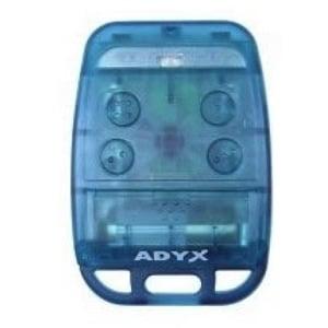 télécommande ADYX TE4433H
