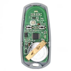 telecommande-came-top-432-EE interieur