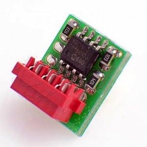 Module mémoire 255 codes FLOR BIO NICE BM1000