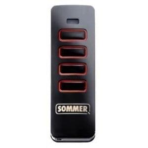 Télécommande porte garage SOMMER 4018 PEARL