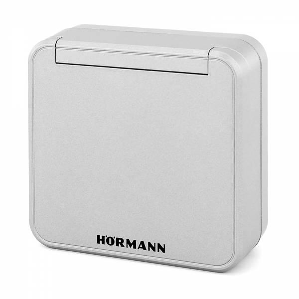 Clavier à code Hormann FCT 10-1BS Fermé
