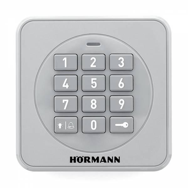 Clavier à code Hörmann FCT 3-1BS